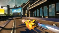 WipEout: Omega Collection - Screenshots - Bild 5