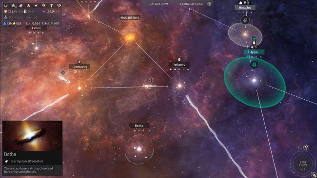 Endless Space 2 - Screenshots - Bild 2