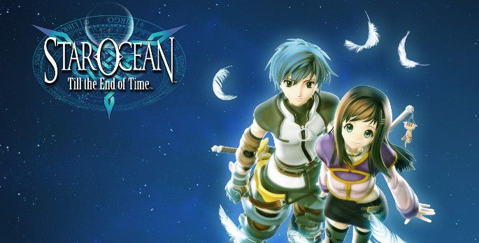 Star Ocean: Till the End of Time - Test