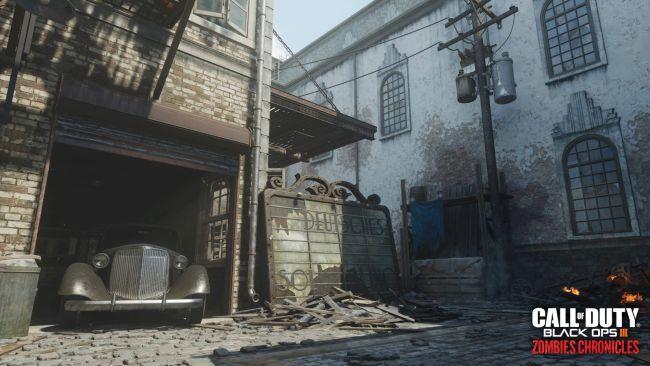 Call of Duty: Black Ops 3 - Screenshots - Bild 2