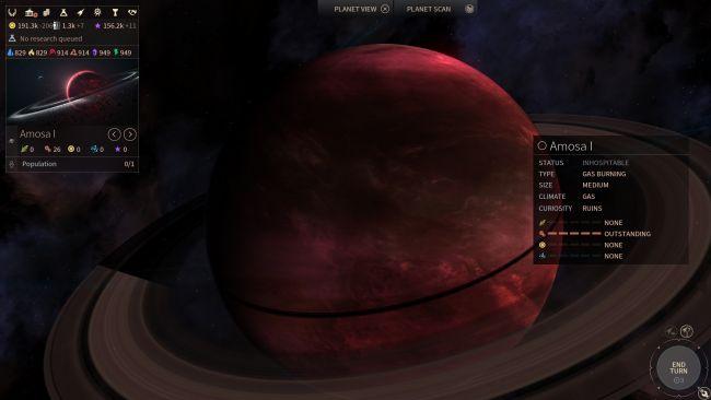 Endless Space 2 - Screenshots - Bild 8