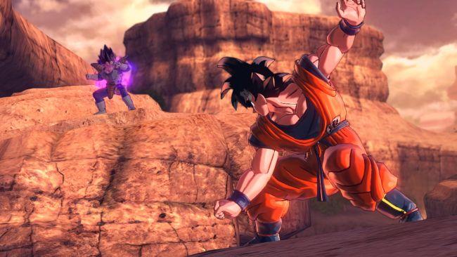 Dragon Ball Xenoverse 2 - Screenshots - Bild 24