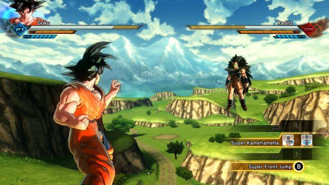 Dragon Ball Xenoverse 2 - Screenshots - Bild 34
