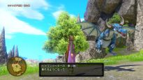 Dragon Quest XI - Screenshots - Bild 11