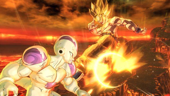 Dragon Ball Xenoverse 2 - Screenshots - Bild 17