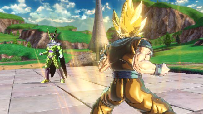 Dragon Ball Xenoverse 2 - Screenshots - Bild 25