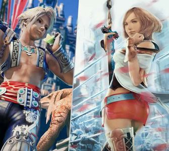 Final Fantasy XII: The Zodiac Age - Preview