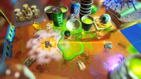 Micro Machines World Series - Screenshots - Bild 11