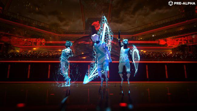 Laser League - Screenshots - Bild 1