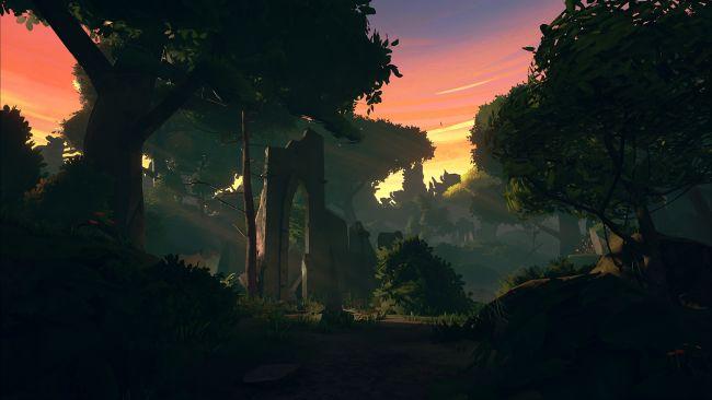 Absolver - Screenshots - Bild 7