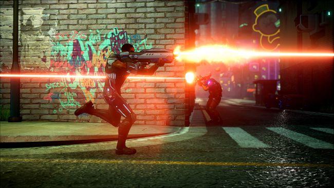 Crackdown 3 - Screenshots - Bild 6