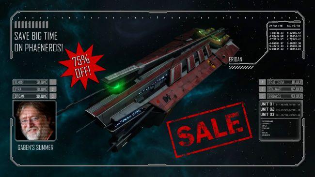 Starpoint Gemini Warlords - Screenshots - Bild 10