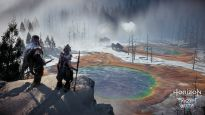 Horizon: Zero Dawn - DLC: The Frozen Wilds - Screenshots - Bild 4