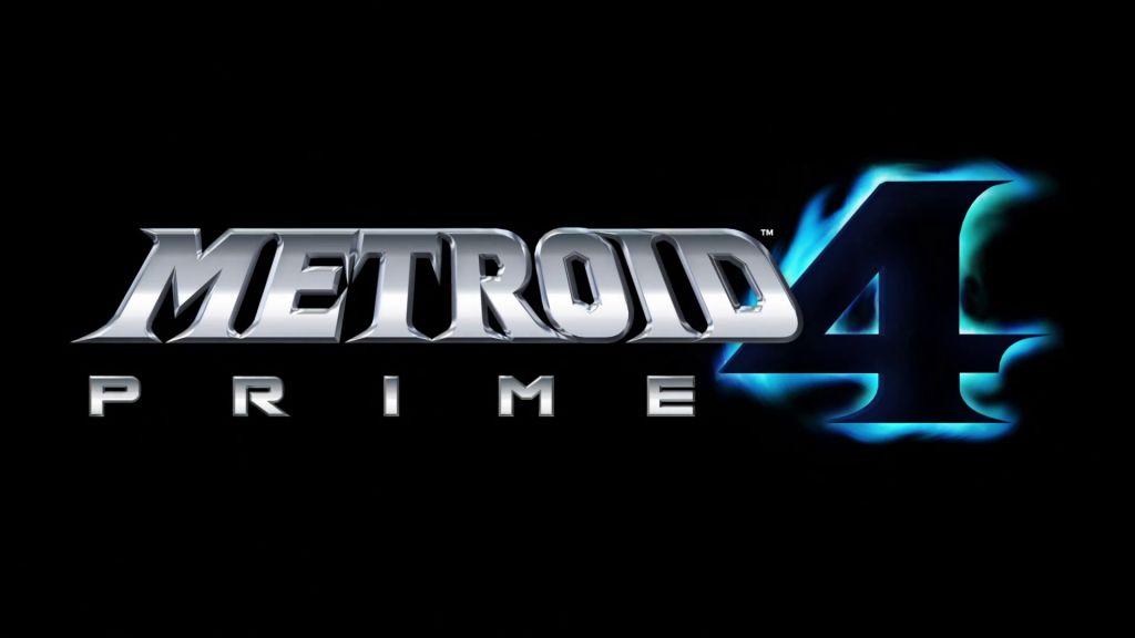 Metroid Prime 4 im Jahr 2018?