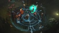 Diablo III: Necromancer - Screenshots - Bild 5
