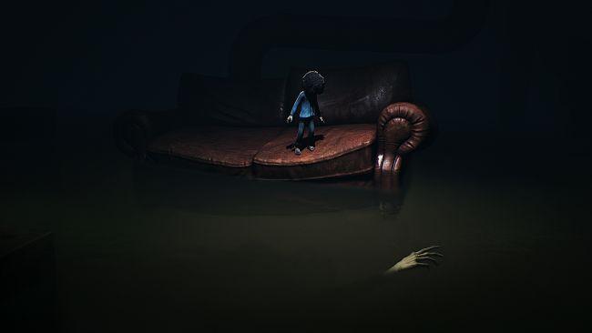 Little Nightmares - Screenshots - Bild 3