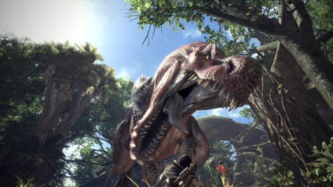Monster Hunter World - Screenshots - Bild 5