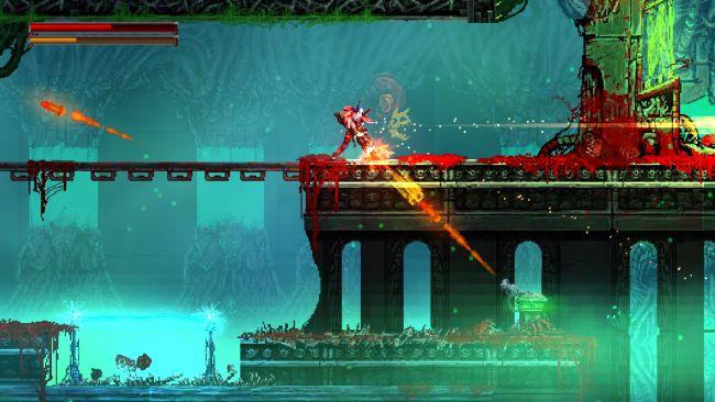 Valfaris - Screenshots - Bild 10