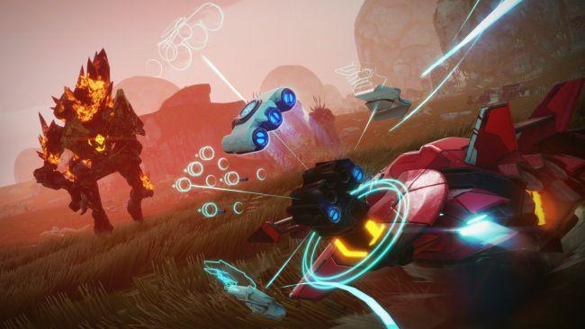 Starlink: Battle for Atlas - Screenshots - Bild 10