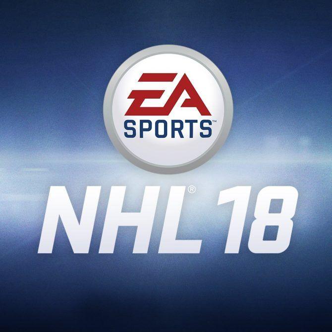 NHL 18: Electronic Arts zeigt ersten Teaser-Trailer