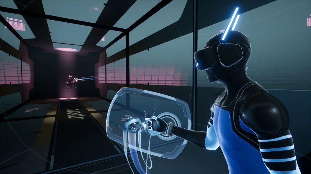 Sparc - VR-Sporttitel von CCP für August bestätigt