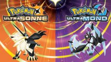 Pokémon UltraSonne / UltraMond - News