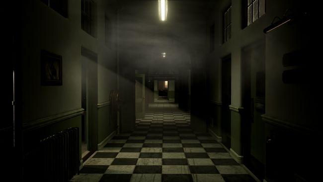 The Inpatient - Screenshots - Bild 1