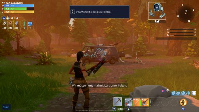 Fortnite - Screenshots - Bild 2