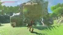 The Legend of Zelda: Breath of the Wild - DLC #1: The Master Trials - Screenshots - Bild 2