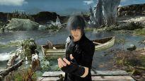 Monster of the Deep: Final Fantasy XV - Screenshots - Bild 5