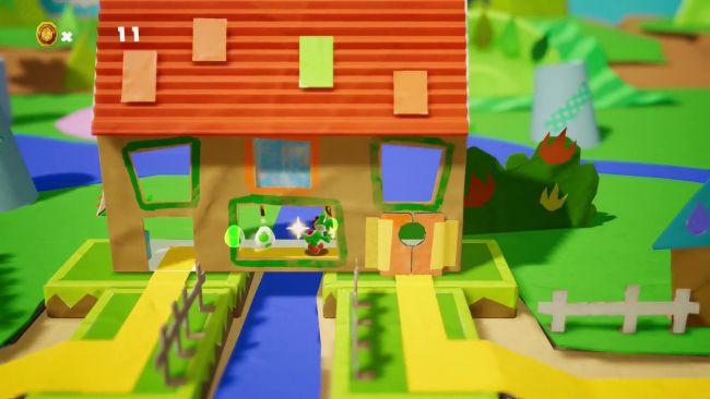 Yoshi - Screenshots - Bild 2