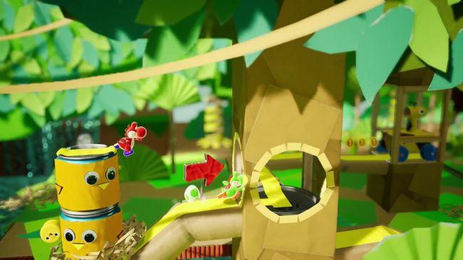 Yoshi - Screenshots - Bild 7