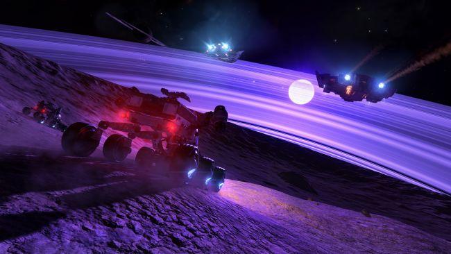 Elite: Dangerous - Screenshots - Bild 3