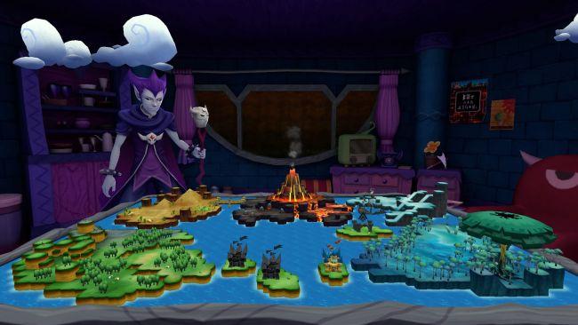 No Heroes Allowed! VR - Screenshots - Bild 14