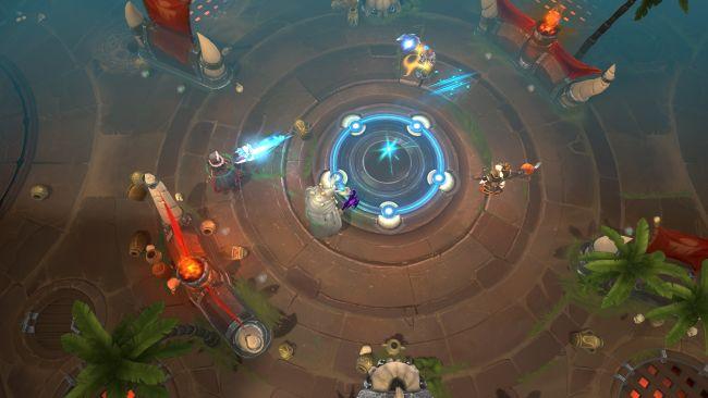 Battlerite - Screenshots - Bild 1