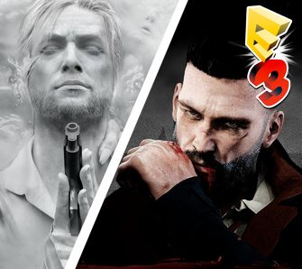 Top 5 Horrorspiele der E3 - Special