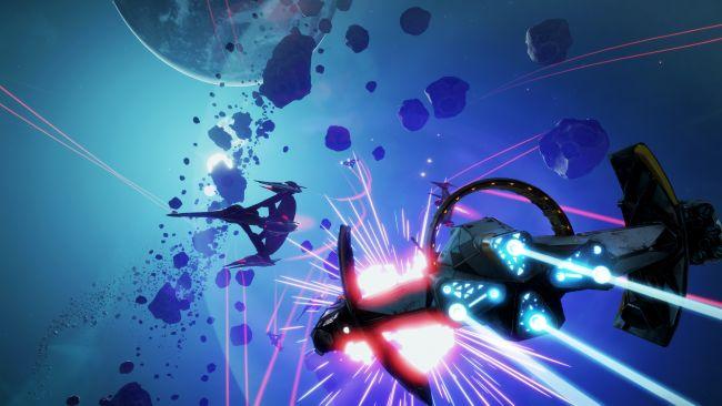 Starlink: Battle for Atlas - Screenshots - Bild 9