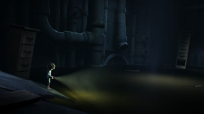 Little Nightmares - Screenshots - Bild 1