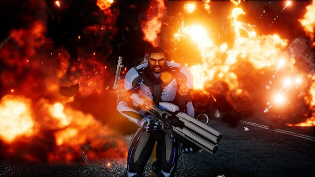 Crackdown 3 - Screenshots - Bild 1
