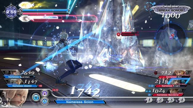 Dissidia Final Fantasy NT - Screenshots - Bild 15