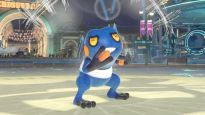 Pokémon Tekken DX - Screenshots - Bild 2