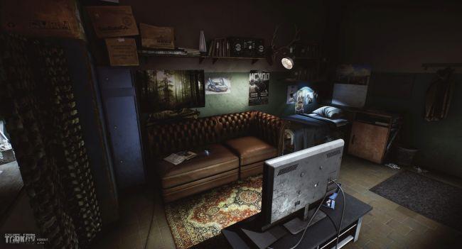 Escape from Tarkov - Screenshots - Bild 2