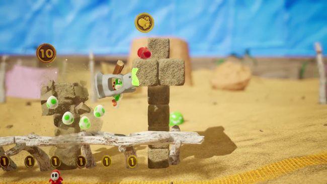 Yoshi - Screenshots - Bild 6