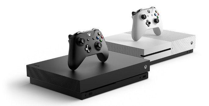 Xbox vs. PS4 vs. PC - News