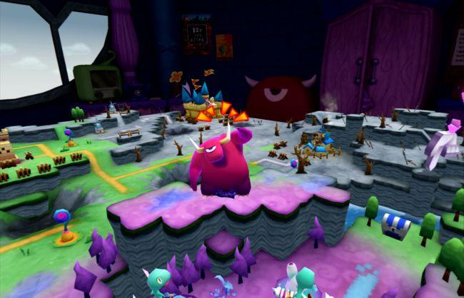 No Heroes Allowed! VR - Screenshots - Bild 8