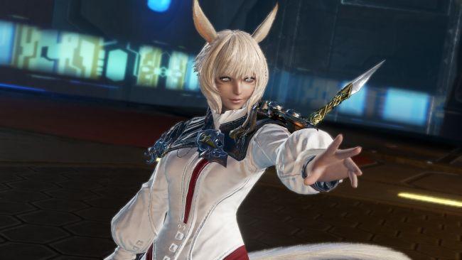 Dissidia Final Fantasy NT - Screenshots - Bild 4
