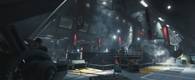 Wolfenstein II: The New Colossus - Screenshots - Bild 1