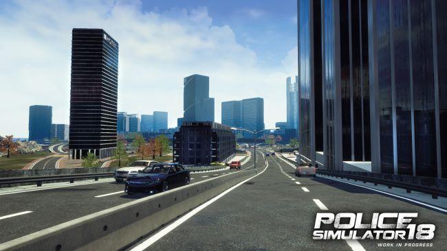 Police Simulator 18 - Screenshots - Bild 5