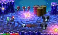Mario & Luigi: Superstar Saga + Bowser's Minions - Screenshots - Bild 3