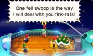 Mario & Luigi: Superstar Saga + Bowser's Minions - Screenshots - Bild 2